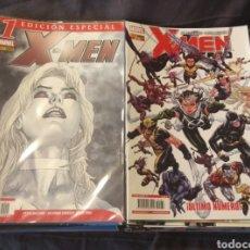 Comics: X-MEN VOL.3 (X-MEN LEGADO) COLECCIÓN COMPLETA (87 NUMS) + REGALO. Lote 215583366