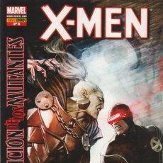 """Cómics: CÓMIC X - MEN Nº 6 """"LA MALDICIÓN DE LOS MUTANTES"""" ED. PANINI. Lote 215733292"""