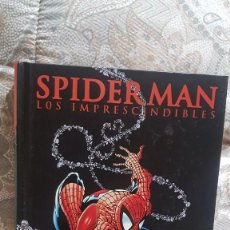 Comics: LOS IMPRESCINDIBLES DE SPIDERMAN. Lote 215757022