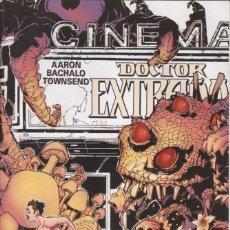 """Cómics: CÓMIC """" DOCTOR EXTRAÑO """" Nº 3 ED, PANINI 32 PGS.. Lote 215896663"""