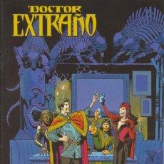 """Cómics: CÓMIC """" DOCTOR EXTRAÑO """" Nº 4 ED, PANINI 32 PGS.. Lote 215897075"""