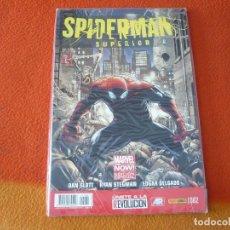 Cómics: EL ASOMBROSO SPIDERMAN VOL. 2 Nº 82 SUPERIOR ( SLOTT ) ¡COMO NUEVO! MARVEL NOW PANINI. Lote 216015923