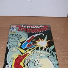 Cómics: SPIDERMAN, PETER PARKER - NÚMERO 11. Lote 216385093