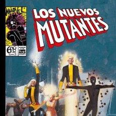 Cómics: MARVEL GOLD OMNIGOLD - LOS NUEVOS MUTANTES Nº 2 FIESTA DE PIJAMAS - PANINI - OFM15. Lote 216429701