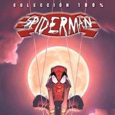 Cómics: SPIDERMAN. LEYENDAS DEL CLAN ARAÑA. Lote 216483661