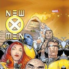 Cómics: NEW X-MEN Nº 1 E DE EXTINCION - PANINI - CARTONE - IMPECABLE - OFM15. Lote 247383575