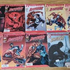 Cómics: MARVEL KNIGHTS: DAREDEVIL VOL 2 (12-48), DE PANINI COMICS (ETAPA ED BRUBAKER COMPLETA). Lote 216807738