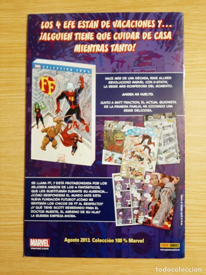Cómics: IMPOSIBLES VENGADORES, 6 - Panini - Marvel - Foto 2 - 216849020