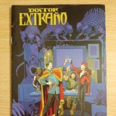 Cómics: DOCTOR EXTRAÑO, 4 - PANINI - MARVEL. Lote 216849288