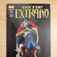 Cómics: DOCTOR EXTRAÑO, 5 - PANINI - MARVEL. Lote 216849395