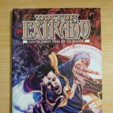 Cómics: DOCTOR EXTRAÑO, 7 - PANINI - MARVEL. Lote 216849563