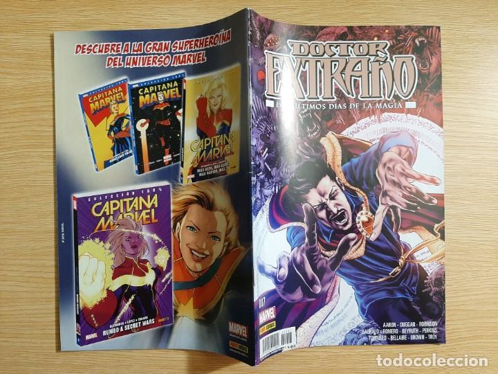 Cómics: DOCTOR EXTRAÑO, 7 - Panini - Marvel - Foto 3 - 216849563