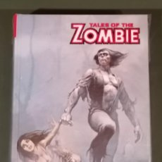 Comics: TALES OF THE ZOMBIE - MARVEL LIMITED EDITION (MARVEL / PANINI). Lote 217029060