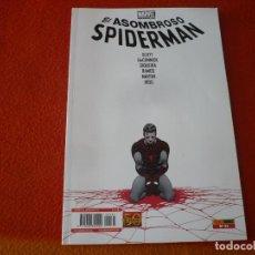 Fumetti: ASOMBROSO SPIDERMAN VOL. 7 Nº 61 ( SLOTT ) MARVEL PANINI 2011 VOL. 2. Lote 217090602