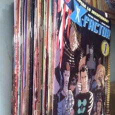 Fumetti: X FACTOR VOL. 1 PANINI COMPLETA # EST INT. Lote 217126821