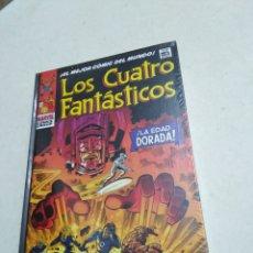 Cómics: LOS CUATRO FANTÁSTICOS, LA EDAD DORADA ( MARVEL CÓMIC GROUP ). Lote 217483752