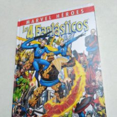 Cómics: LOS 4 FANTÁSTICOS, JOHN BYRNE ( MARVEL ). Lote 217484586