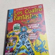 Cómics: LOS CUATRO FANTÁSTICOS ( MARVEL CÓMIC GROUP ). Lote 217484761