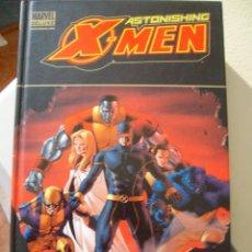 Cómics: ASTONISHING X MEN 2 PELIGROSO MARVEL DE LUXE PANINI COMICS. Lote 217524351