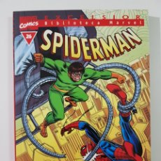 Cómics: BIBLIOTECA MARVEL SPIDERMAN Nº 26 - TOMO MARVEL PANINI. Lote 217581966