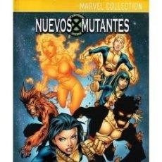Cómics: MARVEL COLLECTION Nº 2 NUEVOS MUTANTES: VUELTA A LA ESCUELA - PANINI - IMPECABLE PRECINTADO - OFM15. Lote 217611425