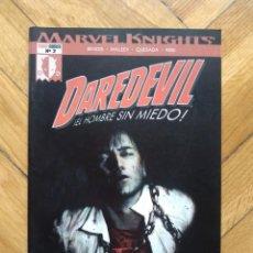 Cómics: MARVEL KNIGHTS DAREDEVIL VOL. 2 Nº 2. Lote 217766625