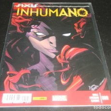 Fumetti: INHUMANO 9 MUY BUEN ESTADO. Lote 217981790