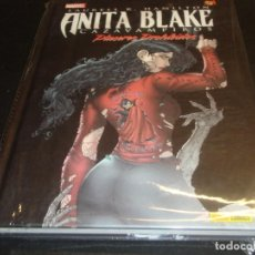 Cómics: ANITA BLAKE CAZAVAMPIROS 1. Lote 218162267