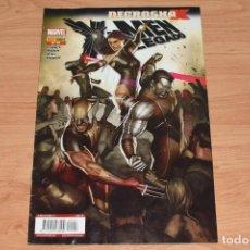 Comics : X MEN LEGADO Nº57. Lote 218210468