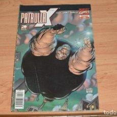 Comics : PATRULLA X Nº81. Lote 218237717