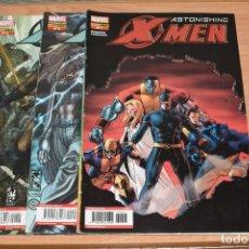 Comics : X MEN ASTONISHING Nº5-6-7. Lote 218239233