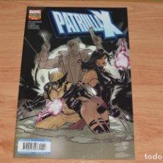 Comics : PATRULLA X Nº58. Lote 218239765