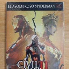 Cómics: EL ASOMBROSO SPIDERMAN VOL.7, 122 - PANINI. Lote 218279157