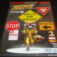 Fumetti: MAPACHE COHETE 29 MUY BUEN ESTADO. Lote 218470086