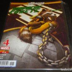 Fumetti: MAPACHE COHETE 31 MUY BUEN ESTADO. Lote 218470128