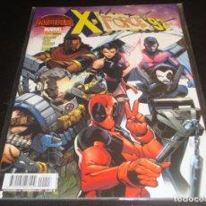 Fumetti: X-MEN 92 3 MUY BUEN ESTADO. Lote 218470802