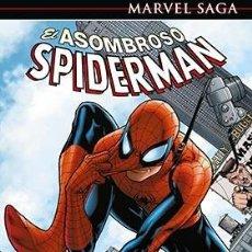 Cómics: EL ASOMBROSO SPIDERMAN 14. UN NUEVO DIA -NUEVO-. Lote 218505130
