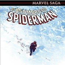 Cómics: EL ASOMBROSO SPIDERMAN 15. INVIERNO MORTAL -NUEVOI-. Lote 218505305