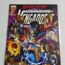 Comics: LOS NUEVOS VENGADORES Nº 48 ESTADO MUY BUENO PANINI COMICS ACEPTO OFERTAS MAS ARTICULOS. Lote 218568850