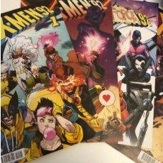 Cómics: X-MEN '92 SERIE COMPLETA MARVEL PANINI EN PERFECTO ESTADO. Lote 218621085