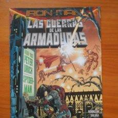 Cómics: IRON MAN Nº 59 - LAS GUERRAS DE LAS ARMADURAS - MARVEL - PANINI (Z). Lote 218683162