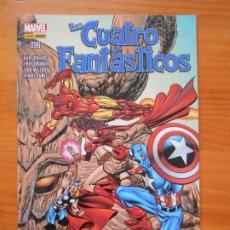 Cómics: LOS CUATRO (4) FANTASTICOS Nº 96 - MARVEL - PANINI (Z). Lote 218683650