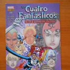 Cómics: LOS CUATRO (4) FANTASTICOS Nº 99 - MARVEL - PANINI (Z). Lote 218683825
