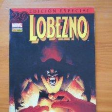 Cómics: LOBEZNO VOLUMEN 4 Nº 29 - EDICION ESPECIAL - MARVEL - PANINI (Z). Lote 218684326