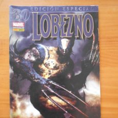 Cómics: LOBEZNO VOLUMEN 4 Nº 30 - EDICION ESPECIAL - MARVEL - PANINI (Z). Lote 218684488