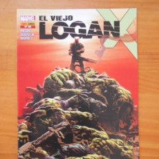 Cómics: LOBEZNO VOLUMEN 5 Nº 83 - EL VIEJO LOGAN - MARVEL - PANINI (Z). Lote 218685075