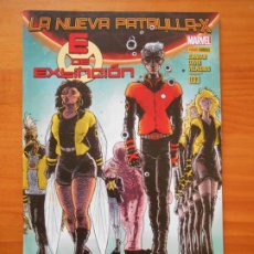 Cómics: LA NUEVA PATRULLA X Nº 33 - MARVEL - PANINI (Z). Lote 218685321