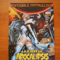 Cómics: LA IMPOSIBLE PATRULLA X Nº 44 - MARVEL - PANINI (Z). Lote 218685485