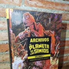 Cómics: EL PLANETA DE LOS SIMIOS 1 MARVEL LIMITED EDITION IMPECABLE SIN ABRIR. Lote 218790112