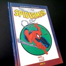 Cómics: CASI EXCELENTE ESTADO SPIDERMAN 1 BEST OF MARVEL ESSENTIALS PANINI. Lote 219166656